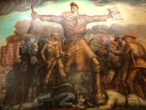 Kansas John Brown
