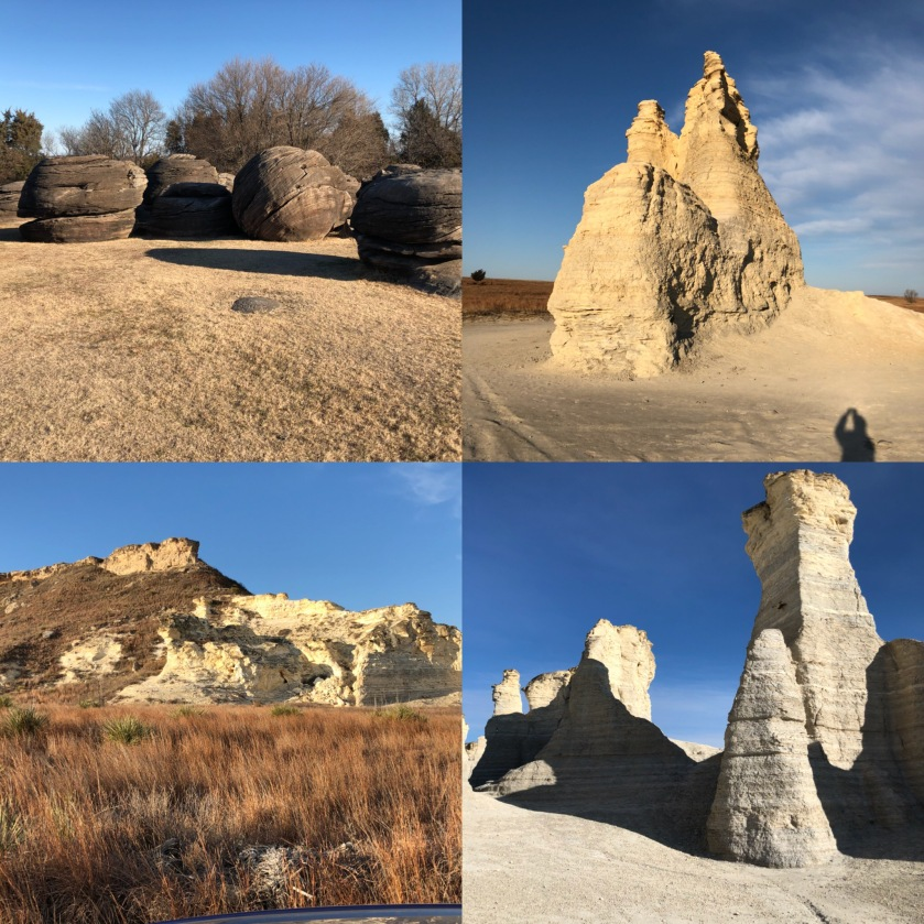 Kansas Natural Wonders
