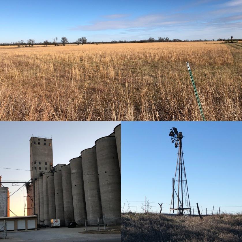 Kansas pastoral scenes