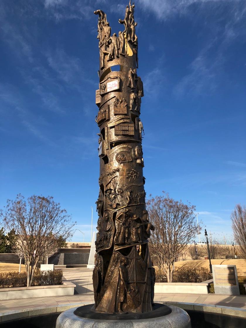 Tulsa Memorial
