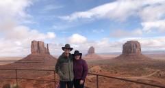 Linda - Monument Valley