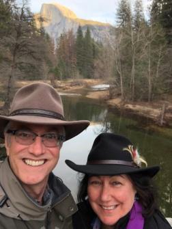 Linda - Yosemite