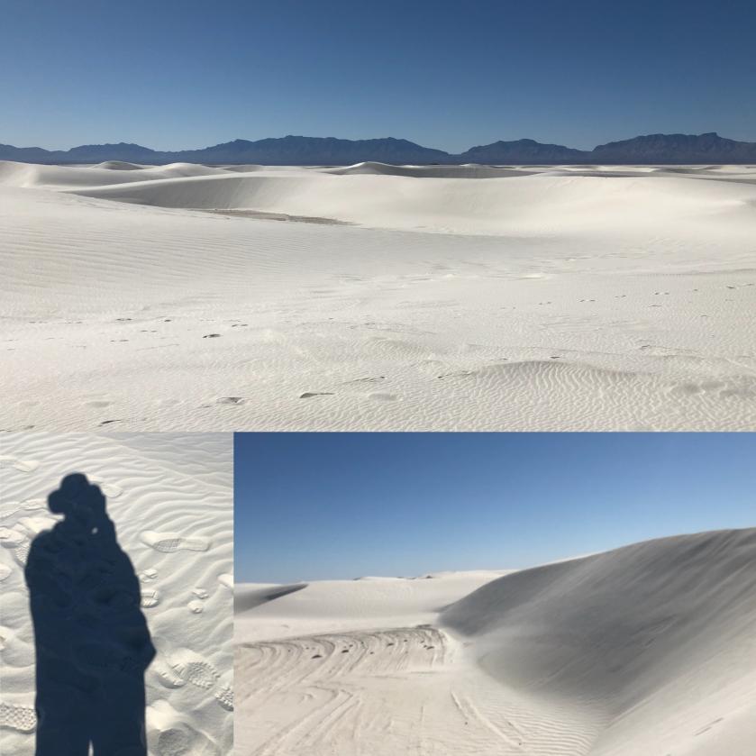 Parks - White Sands