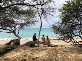 Hawaii family 16