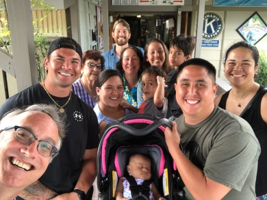 Hawaii family 19